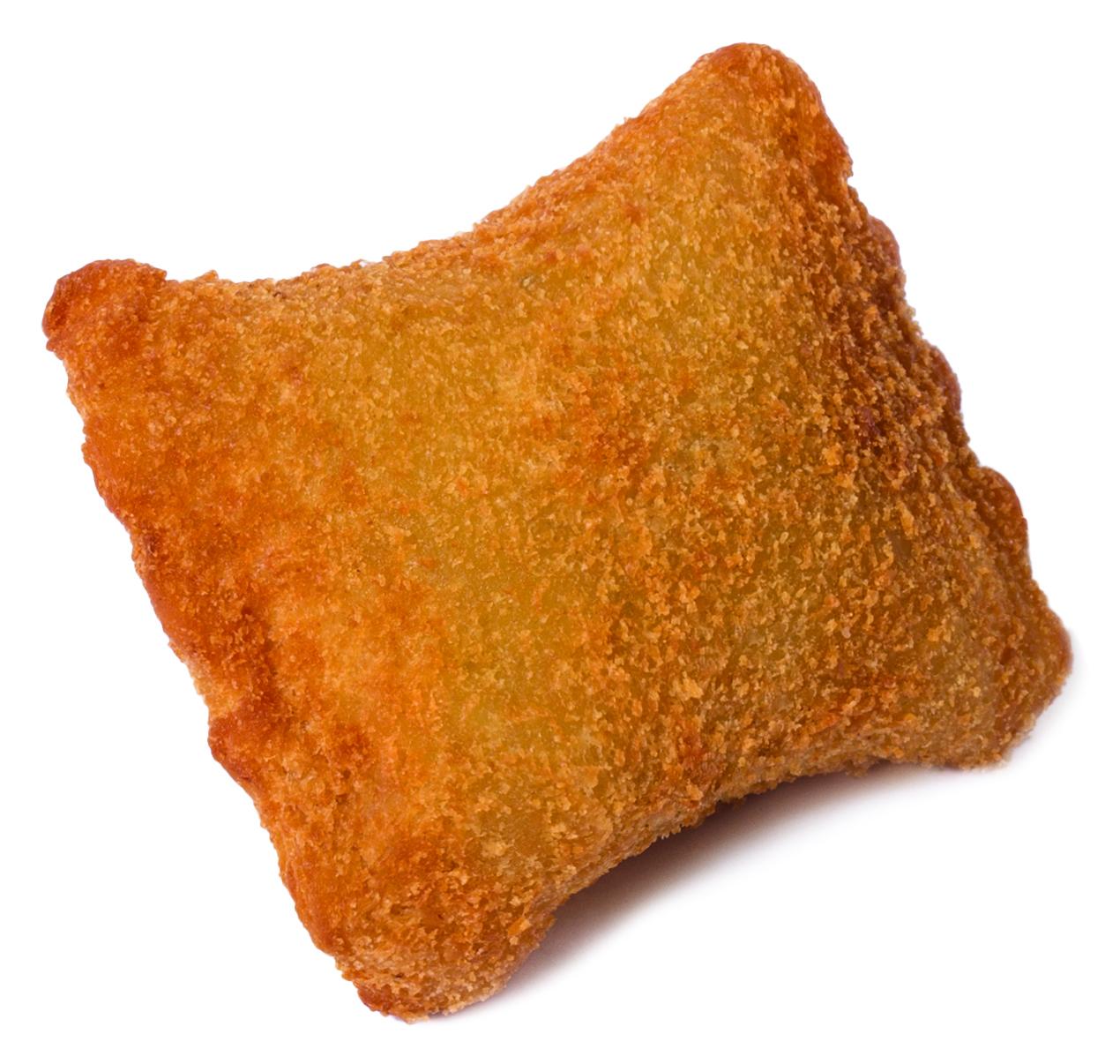 Coquetel - Fritos Coquetel (fritos) - Travesseiro de Presunto e Queijo