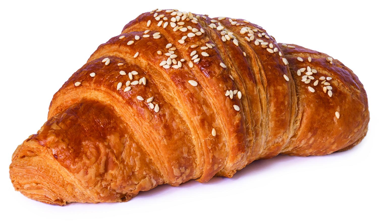 Lanche - Croissants Croissants - Frango e Requeijão