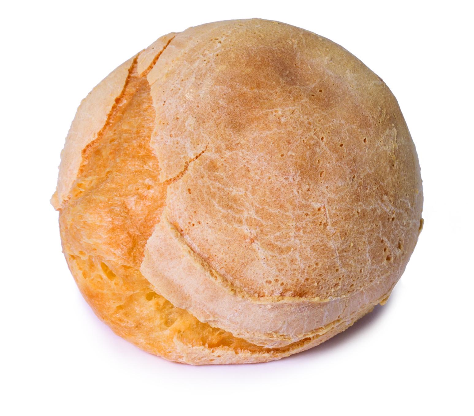 Lanche - Pães de Queijo Pão de Queijo 90g Premium