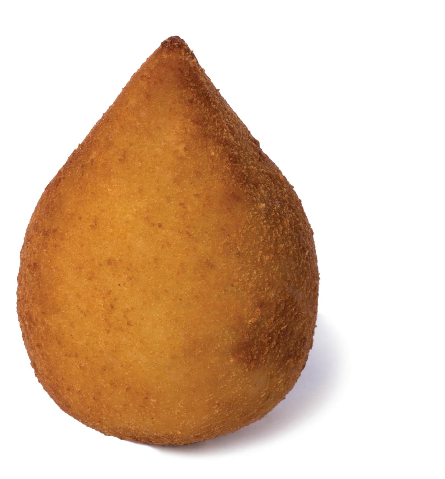 Lanche - Fritos Coxa Duplo Recheio