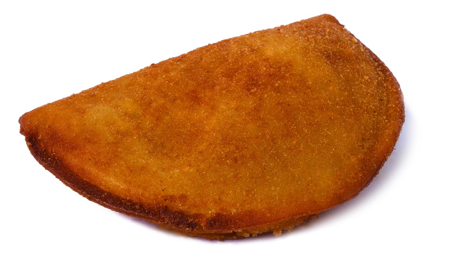 Lanche - Fritos Risoles de Frango