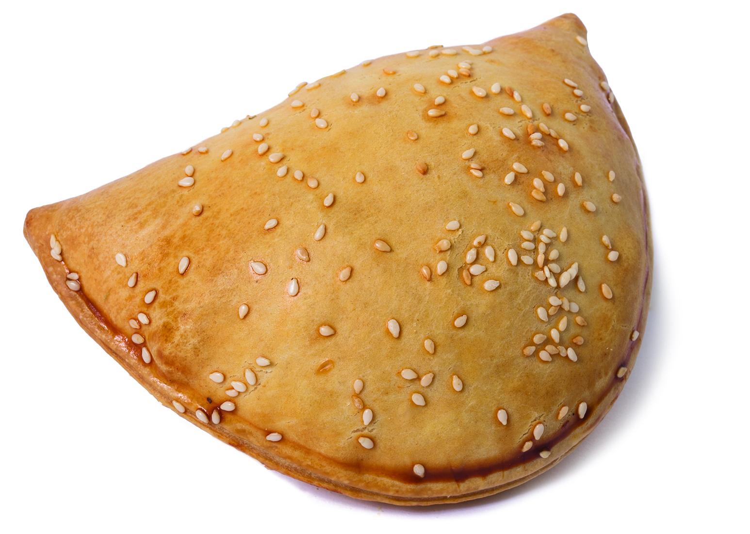 Lanche - Assados Pastel de Nata com Frango