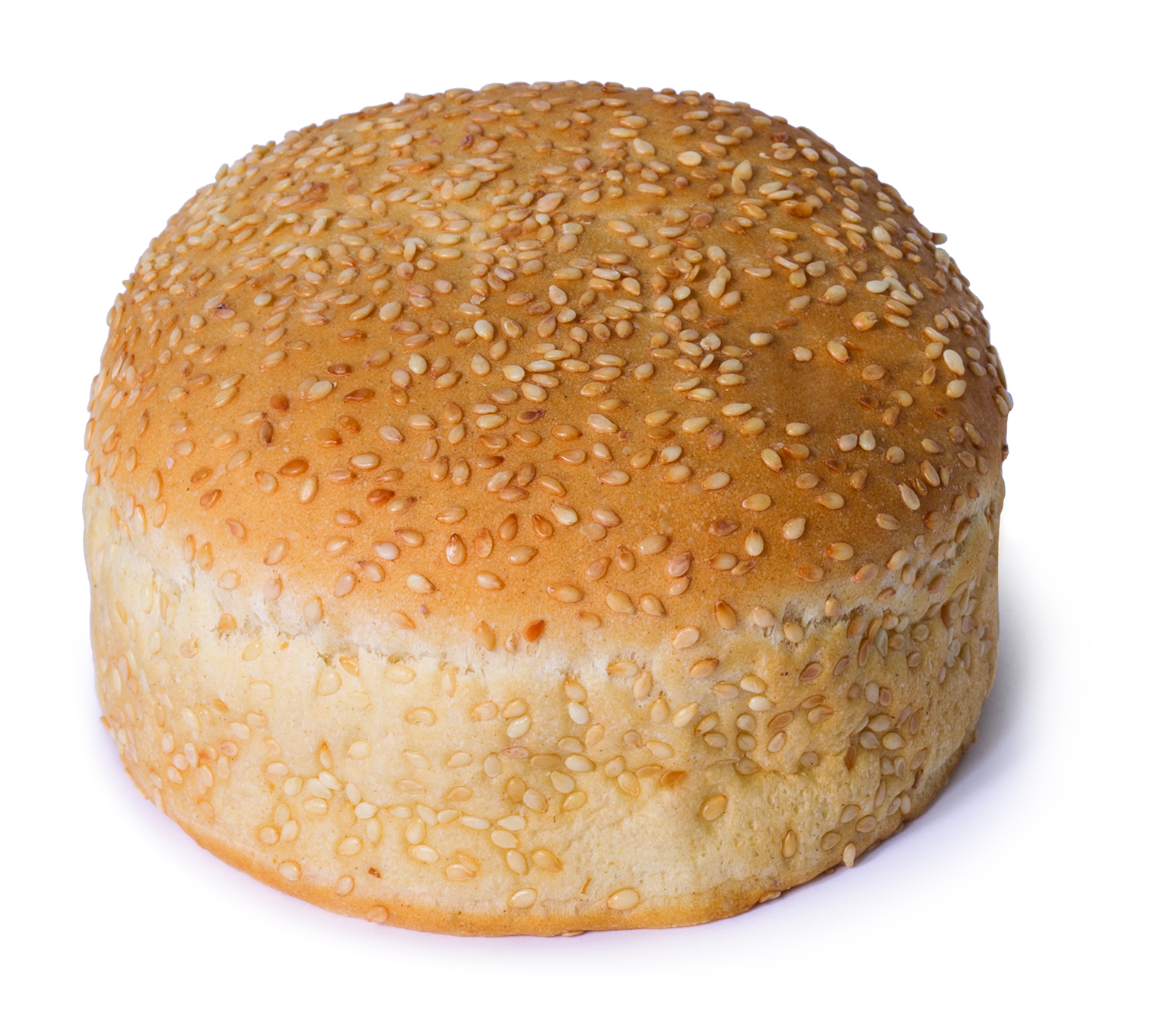 Pães para Hambúrguer Semi-doce