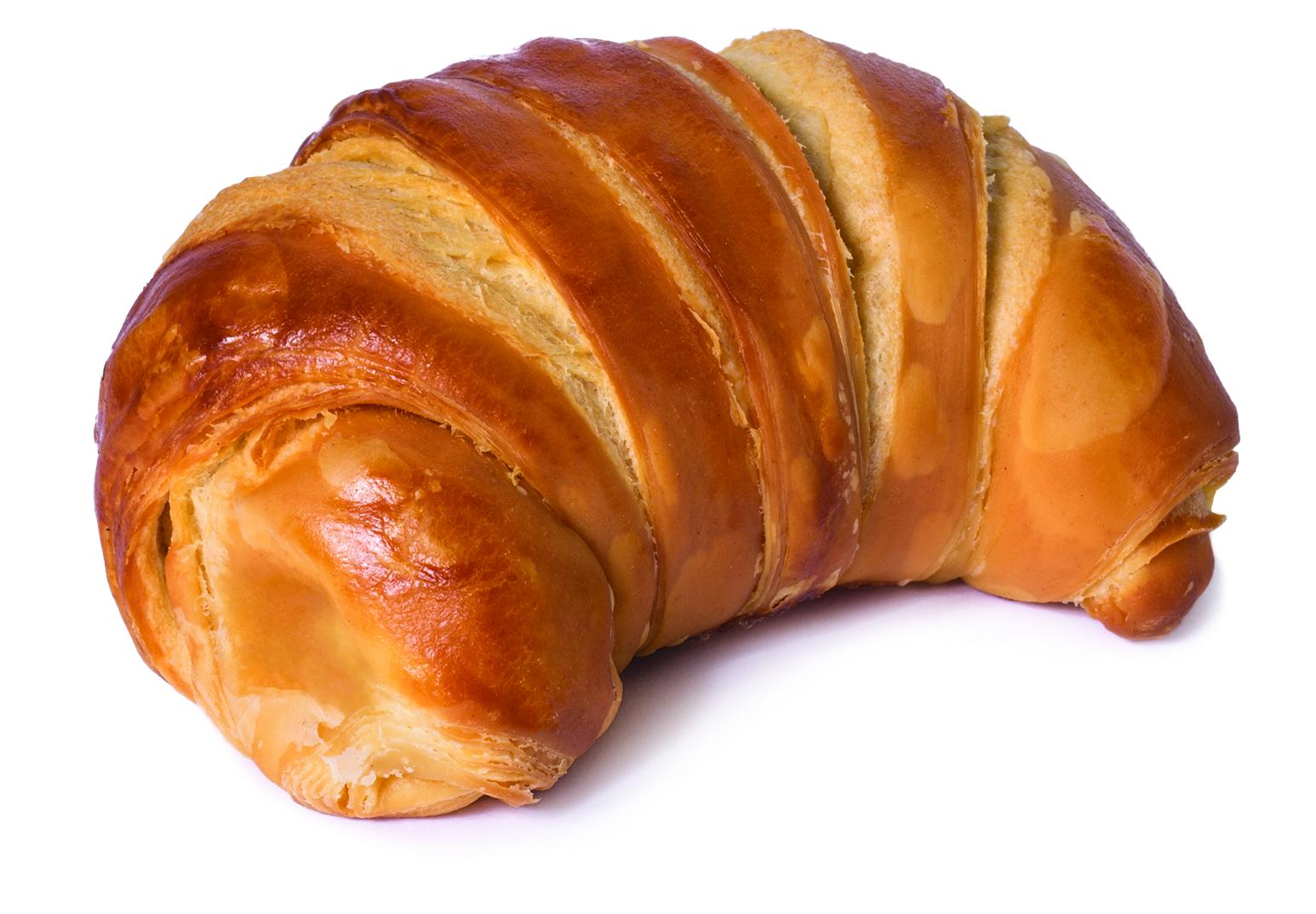 Lanche - Croissants Croissants - Presunto e Queijo
