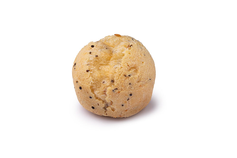 Lanche - Pães de Queijo Pão de queijo multigrãos - 30g
