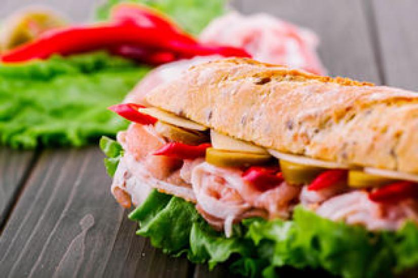 4 receitas de sanduíches para um lanche especial em 05/04/2021