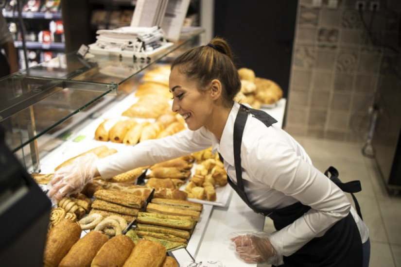 Vantagens dos pães congelados para o seu negócio em 09/02/2021